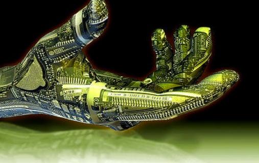 Risques menaces technologies science transhumanisme effondrement
