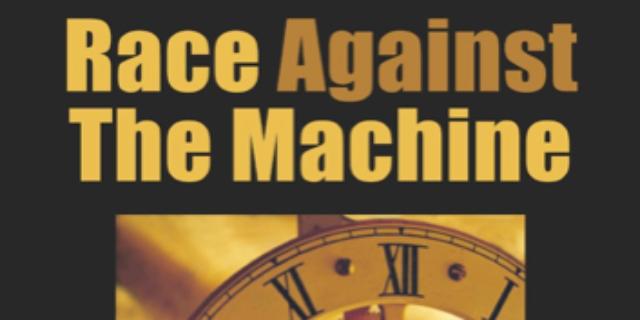 Race Against The Machine critique note de lecture intelligence artificielle transhumanisme