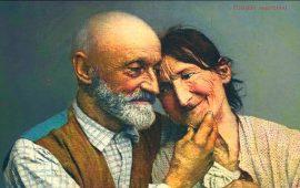 mécanismes biologiques du vieillissement