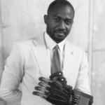 Armand Ngaketcha, porte parole de l'association en Afrique