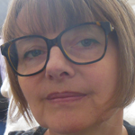 Virginie Soulabaille, porte parole de l'association