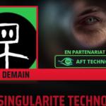 The Flares IA Intelligence Artificielle Singularite Technologique