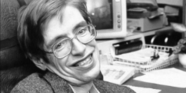 Stephen Hawking transhumanisme évolution transhumanism