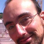 Frédéric Balmont trésorier auteur association française transhumaniste AFT Technoprog
