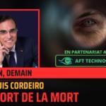La mort de la mort José Luis Cordeiro David Wood immortalité amortalité The Flares Didier Coeurnelle